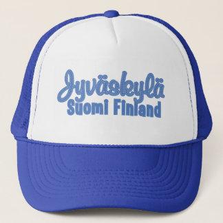 JYVÄSKYLÄ Finland hat
