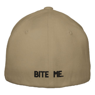 K9 hat embroidered cap