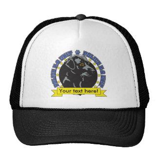 K9 Labrador Retriever Cap