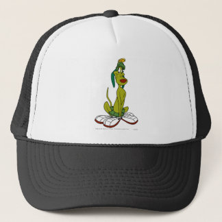 K9 Smile Trucker Hat
