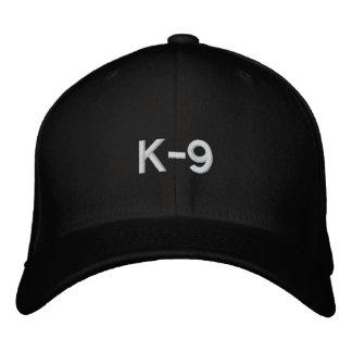 K-9 BASEBALL CAP