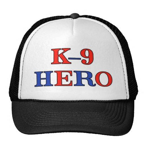 K-9 Hero Mesh Hat