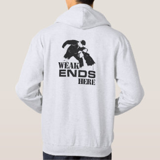 K-9 Protection Training - Working dog - Schutzhund Hoodie