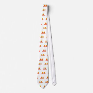 K-9 SEARCH AND RESCUE TIE