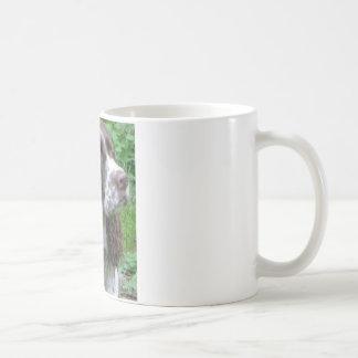 """""""K.D."""" mug"""