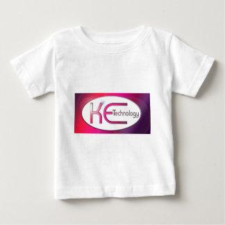 K.E Technology Baby T-Shirt