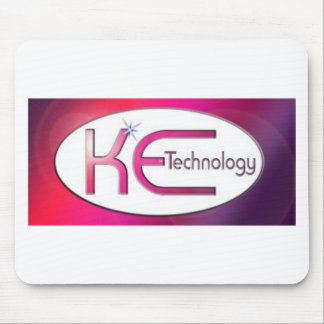 K.E Technology Mouse Pad
