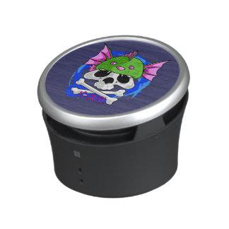 K♥️GURL: Sea Monkey Bumpster Speaker