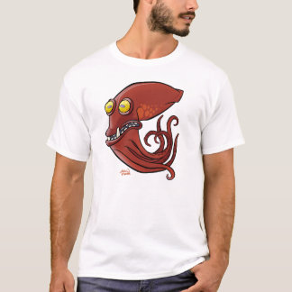 k is for kraken T-Shirt