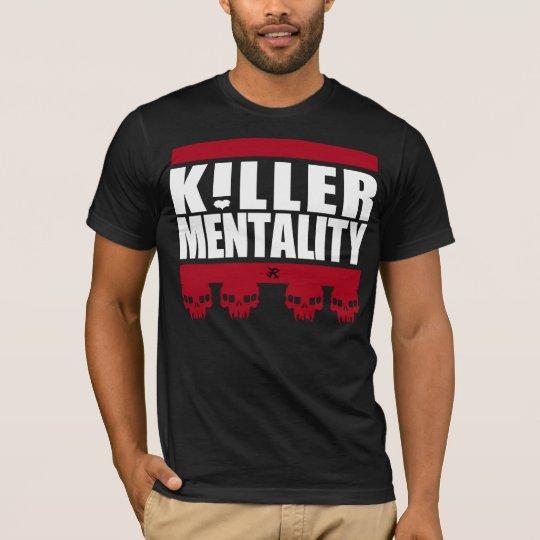 K!L Shirt III - Eman