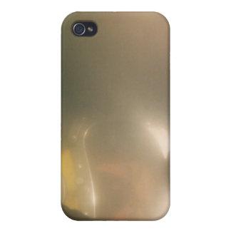 K&M Superlight 17B Diving Helmet iPhone 4 Case
