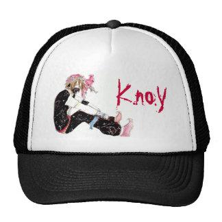 K.no.Y Cap