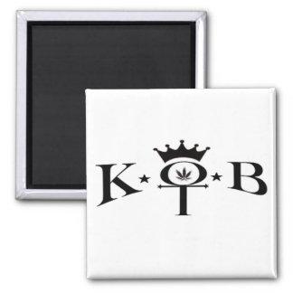 K*O*B Magnet