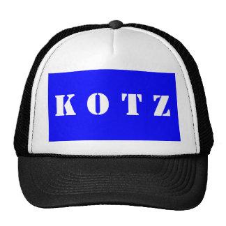 K O T Z CAP