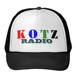 K, O, T, Z CAP