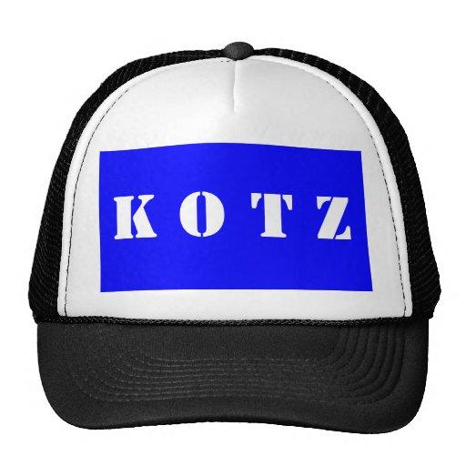 K O T Z HAT