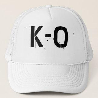 K-O Trucker Hat