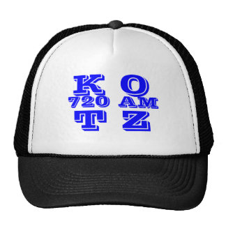 K OT Z, 720 AM CAP