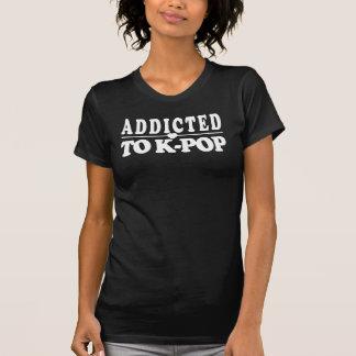K-Pop Addict T-Shirt