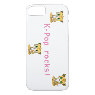 K-Pop iphone 8 case. iPhone 8/7 Case