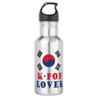 K-Pop Lover Water Bottle 532 Ml Water Bottle