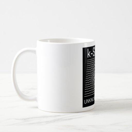 k-space mug