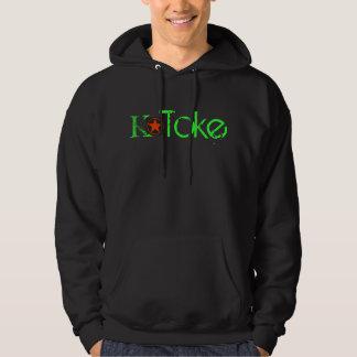 K*Toke Hoodie