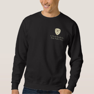 K. Woods BoxWorks Pullover Sweatshirts