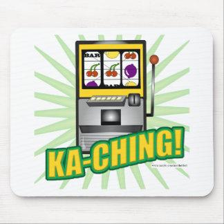 Ka-Ching Big Money Mouse Mat