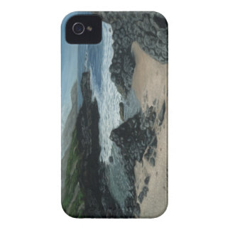 Ka`ena Point Hawaii Case-Mate Case iPhone 4 Cover