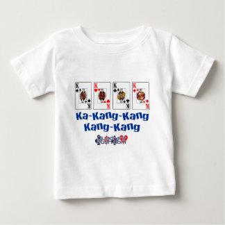 Ka Kang Line Tee Shirt