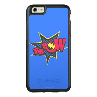 KA-POW OtterBox iPhone 6/6S PLUS CASE