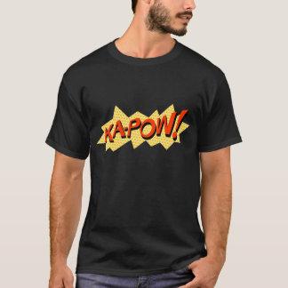 KA-POW! two sided T-Shirt