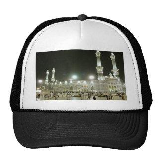 Kaaba Kaba Mecca Mecca Islam Allah Muslim Muslim Trucker Hats
