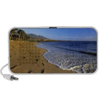 Kaanapali beach, Maui, Hawaii, USA Mini Speakers