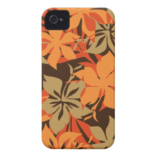Kaanapali Camo Hawaiian iPhone 4 Cases