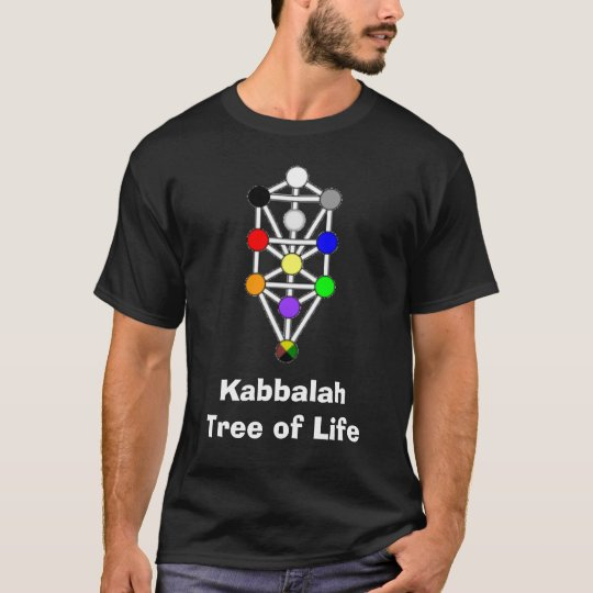 Kabbalah - Tree of Life Shirt