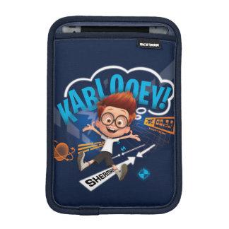 Kablooey iPad Mini Sleeves