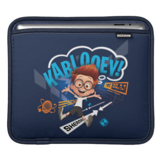 Kablooey iPad Sleeve