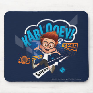 Kablooey Mouse Pad
