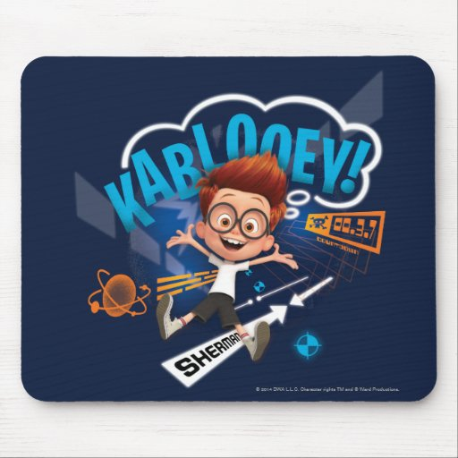 Kablooey Mouse Pads