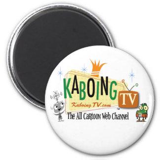 KaboingTV Magnet