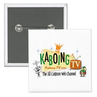 KaboingTV Square Button