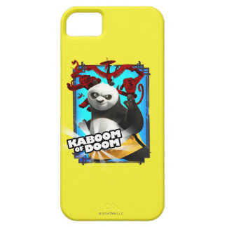 Kaboom of Doom Case For The iPhone 5