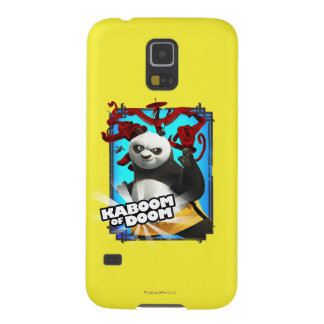 Kaboom of Doom Cases For Galaxy S5