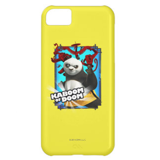 Kaboom of Doom iPhone 5C Case