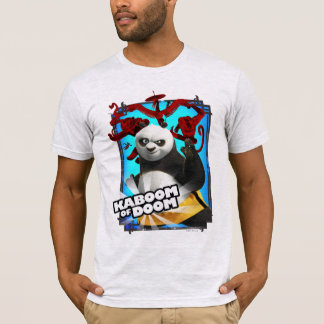 Kaboom of Doom T-Shirt