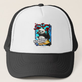 Kaboom of Doom Trucker Hat