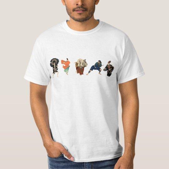 Kabuki 5 T-Shirt