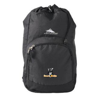 KabutoSkull Backpack